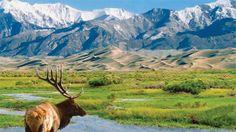 Ranking Colorado's top 25 mountain towns — with a twist | FOX31 Denver