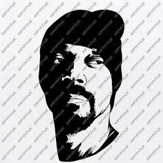 Snoop Dogg Svg File Snoop Doggy Dogg Svg Design Clipart Singer Hip Hop Svg File Actor Png Vector Graphics Svg For Cricut For Silhouette Svg Eps Pdf Dxf Snoop Doggy Dogg Silhouette Svg