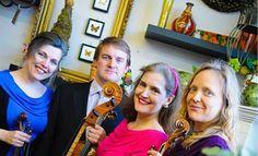 Artaria Quartet