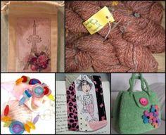 Discover Handmade July 18