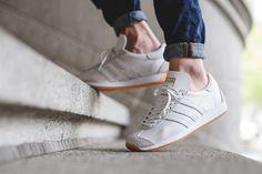 """adidas Country OG """"White & Gum"""" - EU Kicks: Sneaker Magazine"""