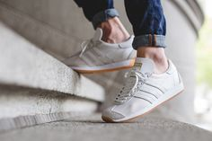 "adidas Country OG ""White & Gum"" - EU Kicks: Sneaker Magazine"