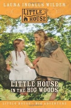 """ONLINE BOOK """"Little House in the Big Woods by Laura Ingalls Wilder""""  no registration fb2 tablet page shop link kickass doc"""