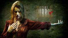 Las 12 mejores series de terror.