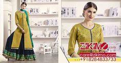 Reach Us @ M/Whats App/Viber : 91 8284-833-733 Website : www.zikimo.com #allthingbridal #indianfashion #wedding #bride #style #fashion #designer #glamour #makeup #beauty #picoftheday #happy #igers #me #love #instamood #instagood #marred #beautiful #indian #punabi #sikh #bestoftheday #amazing http://ift.tt/2h8Wu8f