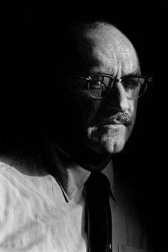Gene Hackman by Brian Hamill
