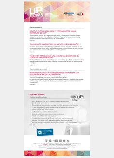 Noticias de Emprendimiento/ UP Euskadi (23 al 30 de enero 2017) 01/02/2017