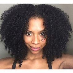 @ashleewith2es #hair2mesmerize #naturalhair #healthyhair