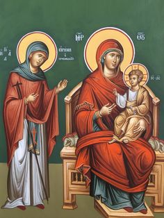 Orthodox Christianity, Religious Icons, Holy Family, Orthodox Icons, Madonna, First Love, Religion, Movie Posters, Christian Pictures