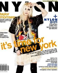 #taylormomsen #taylor #momsen #talent #amazing #music  #rock #beauty #style  #crush #fashion #magazine #cover #covershot