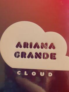 Ariana Grande Fragrance, Company Logo, Logos, Logo