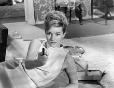 Daniela Bianchi is today's Top Bond Girls image of the day. She played Tatiana Romanova in From Russia with Love opposite Sean Connery as James Bond. Why not check out Tatiana Ro… James Bond Girls, James Bond Movies, Michelle Yeoh, Richard Gere, Denise Richards, Sean Connery, Casino Royale, Daniel Craig, Ringo Starr
