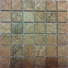 $9.98 StonePeak Ceramics Inc. 12-in x 12-in Florentine Scabos Glazed Porcelain Tile Threshold  Item #: 351027 |  Model #: 0351027 In Shelf area of Shower (12 in x 24 in)
