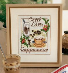 Tavla Caffé Latte
