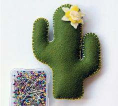 cactus pincushion pattern