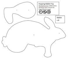 Designing Hopping Animal and Comic Book Character Toys - All