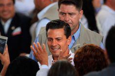 CIUDAD DE MÉXICO (apro).- En menos de 20 segundos, Enrique Peña Nieto se lanzó…