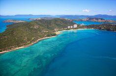 Hamilton Island, Queensland, Australia Where I met my love :)
