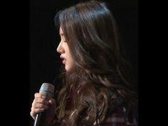 161218 크리샤 츄 🎄 양현석이 탐내는 애틋한 가창력 '응급실' ##  K팝스타6 KPOP STAR 6