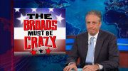 The Broads Must Be Crazy - Belittled Women part 2: http://thedailyshow.cc.com/videos/09yfp5/the-broads-must-be-crazy---belittled-women