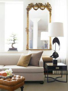 Elegant Lounge Room by Mr Call