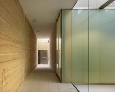 Gallery of Indoor Swimming Pool in Toro / Vier Arquitectos - 4