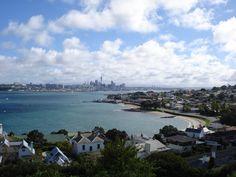 #Auckland, NZ