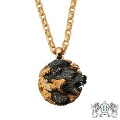 Magerit Acecho Collection Necklace CO1270.1