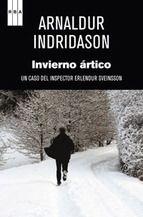 invierno artico-arnaldur indridason-9788490063439