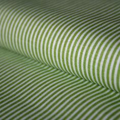 Bavlněná látka Zelený proužek Plant Leaves, Abstract, Artwork, Summary, Work Of Art, Auguste Rodin Artwork, Artworks, Illustrators