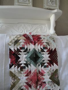 Pineapple Quilt, going to make this one!!