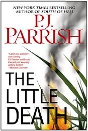 The Little Death- Book #10 of the Louis Kincaid series