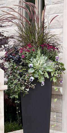 Αποτέλεσμα εικόνας για planteringar i kruka