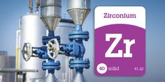38 best periodic table elements facts trivia images on pinterest zirconium is a corrosion resistant metal that is used in high performance pumps and valves periodic tabletriviaitunesipadpumpsfactsappleperiodic urtaz Gallery