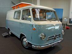 Borgward  B611 Karavan