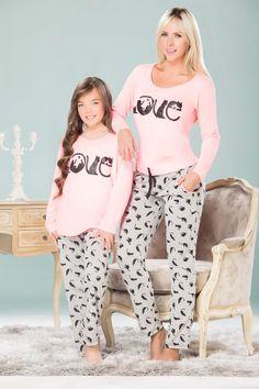 Картинки по запросу pijamas dama Graphic Sweatshirt, Sweatshirts, Sweaters, Fashion, Babydoll Sheep, Underwear, Moda, Fashion Styles, Trainers