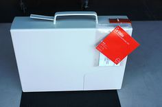 La Valise Grey by the Bouroullec Brothers for Magis of Italy NEW | eBay $35
