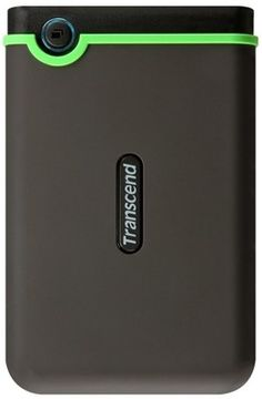 Compare and Buy Transcend StoreJet 25M3 2.5 inch 1 TB External Hard Disk at Lowest Possible Price !!!
