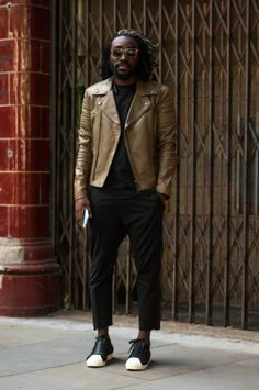 Street Style Archive   Women's & Men's Street Style at Coggles