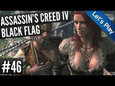 Let's Play Assassin's Creed 4: Black Flag #46 - Medizin für Nassau [deutsch / german] - YouTube