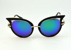 d518fdd574 Cute Sexy Retro Cat Eye Sunglasses  These sexy