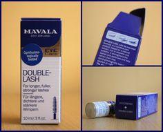 #mavala #kamzakrasou #new #eye #face #product #lash #doublelash #mihalnice #serum #eyelite Mavala - Eye Lite rastové sérum na riasy a obočie - KAMzaKRÁSOU.sk