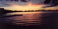 Clearwater Lake Regional Park, #Saskatchewan