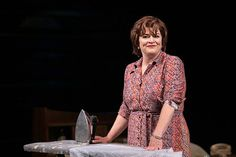 As we close out the DC Women's Voices Theatre Festival, theatre-goers have experienced voices come that have roared, whispered, shocked us and teased. With the quirky and wholesome insights provided by the one woman show Erma Bombeck: At Wit's End we have a voice that reassures us that yes, the world is sometimes crazy,…