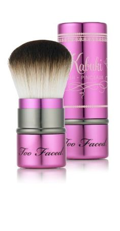 !@Best Buy Too Faced Retractable Kabuki Brush.   Best under    Price: $32.00    .Check Price >> http://100purecosmetics.us/shop.php?i=B000VWP156