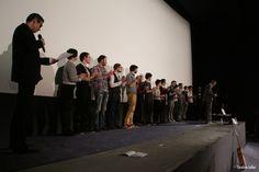 Les réalisateurs présents cette année