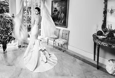 Carolina Herrera Trunk Show August 28th-29th The new Spring 2016 collection from New York designer, Carolina Herrera will be here August 28th and August 29th for a trunk show! These beautiful gowns will only be in store on these two days so be sure to schedule your appointment now! Call 205-970-6767