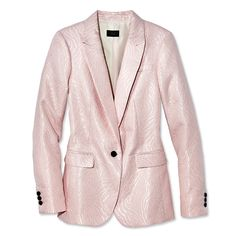 First Blush - Banana Republic Blazer from #InStyle