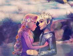 i see the Jack Frost, Disney Stuff, Disney Love, Merida, I Saw The Light, Stydia, Rise Of The Guardians, Jack And Jack, The Big Four