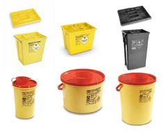Contamos com soluções destinadas à recolha de resíduos hospitalares. Fornecemos recipientes descartáveis para eliminação de objetos cortantes e pontiagudos (2L, 7L e 12L) e contentores incineráveis para eliminação de resíduos hospitalares (Preto/ Amarelo: 30L e 60L).  Para mais informações: Tlf: +351 291 213 210 Tel: +351 910 744 886 Email: silvia@afonsocamacho.com ou envie uma mensagem privada